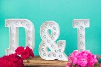 como decorar um casamento