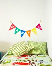 bandeirinhas para decoração