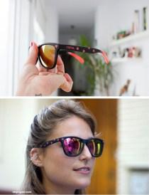 comprar óculos de sol espelhados